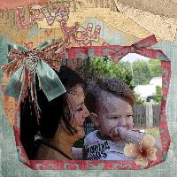 pjk-Loving You