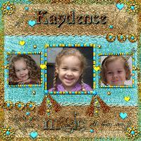 Kaydence