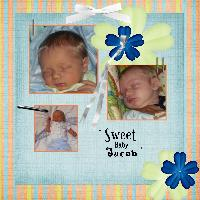 sweet oh baby jacob
