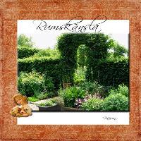 Room in the garden