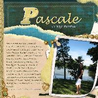 ~ My Name Is Pascale~