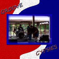 My husbands band