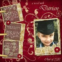 Dare - Kindergrad 08