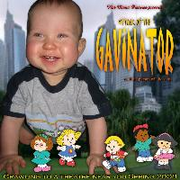 The Gavinator
