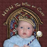 The King of Cute