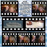 On Board Anniversary