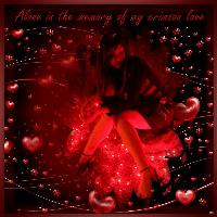 Crimson Love