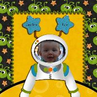 Out of this world - Jayden