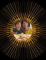 DANIEL AND LEVI