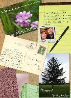 Postcards to Mom