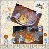 fruity Jinx