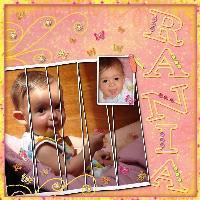 ~Sweet Rania~