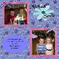 Michael and Soele