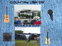 country usa page