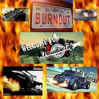 Burnout game