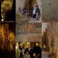 Rose Caves