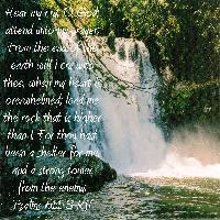 Psalms 61