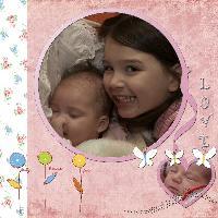 My girls!!!