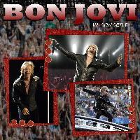 Bon Jovi Rocks!