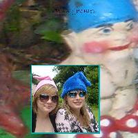 twin gnomes