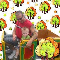 Fun Times at the Fair 2