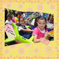 Fun times at the fair