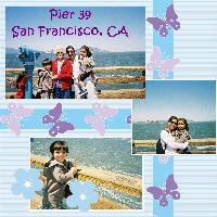 San Jose April 2008