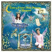 Tania y Ximena Fairy Princesses