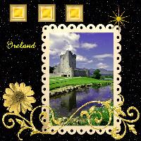 Castel in Ireland