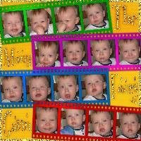 The Many Faces of Gavin
