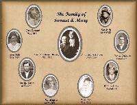 Family of Sam & Mary