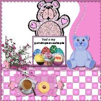 cuppie cake