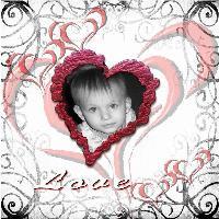 my daughter arianna