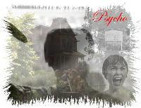 favorite horror movie challenge
