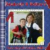 Kimberly & Dallyn's First Day Of School 2008!