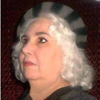 A Photo Of Mawmaw Margie