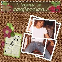 love confession