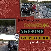 Grand Lake Jeepin 2006