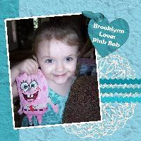 Brooklynn & PinkBob