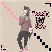 Totally 80's