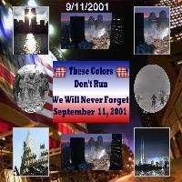 9/11 We still remember