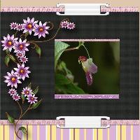 Parret Flower