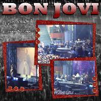 Bon Jovi Rocks (Challenge Revision)