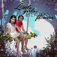 Little Girls In The Woods