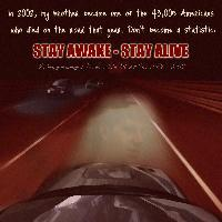 Stay Awake - Stay Alive