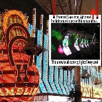 Night Lights Challenge - Vegas