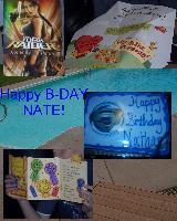 Happy B-Day Nate 2