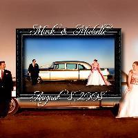 Mark & Michelles Wedding 2