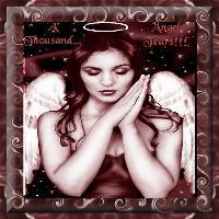 A Thousand... Angel Tears!!!