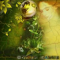 mother earth goddess fantasy 2